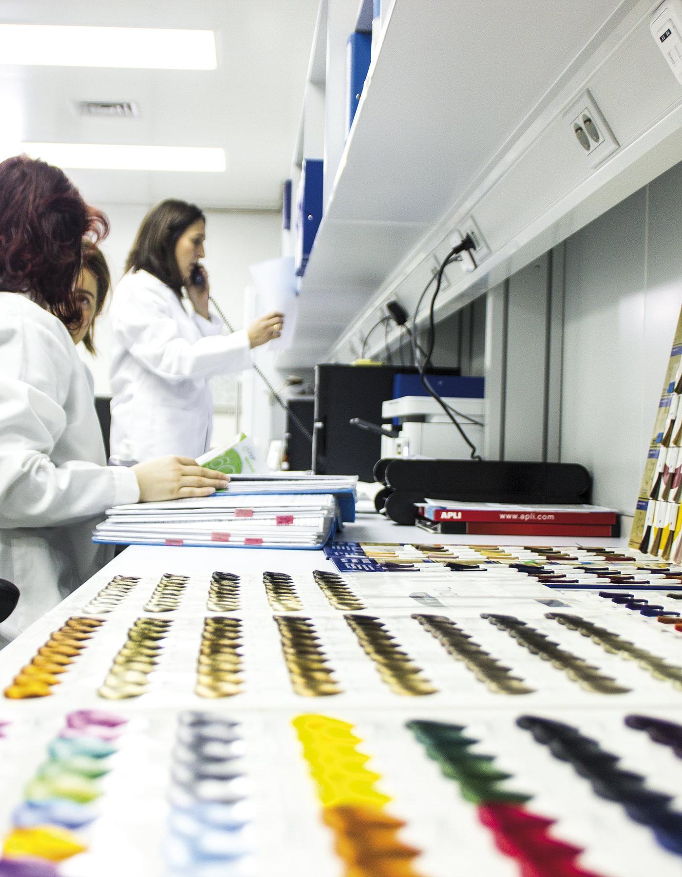 Laboratorio phergal especializado dermocosmetica