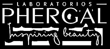 Logotipo de Phergal